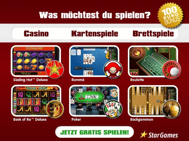 stargames online casino fast money