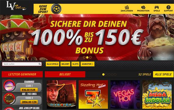 Novoline Online Casinos